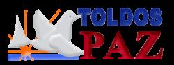 Toldos Paz Logo